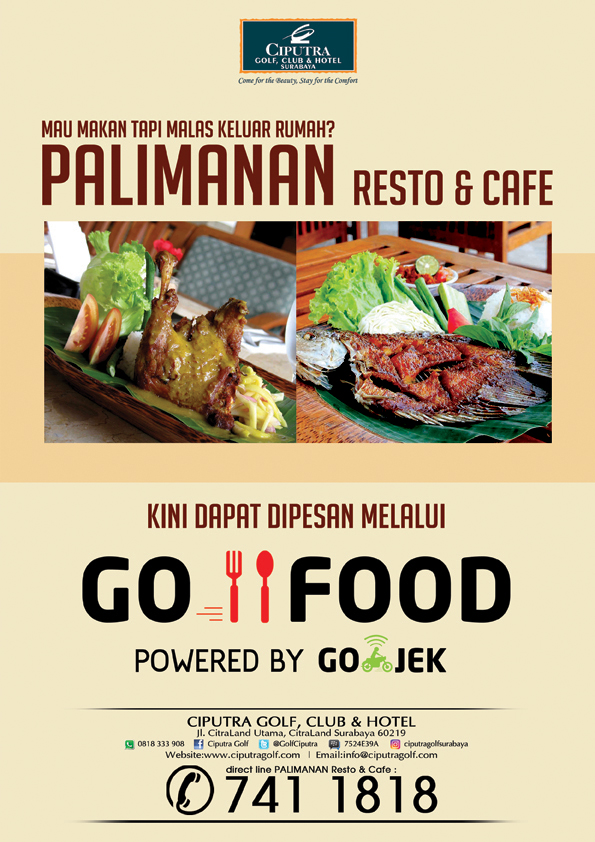 Poster GO FOOD'17