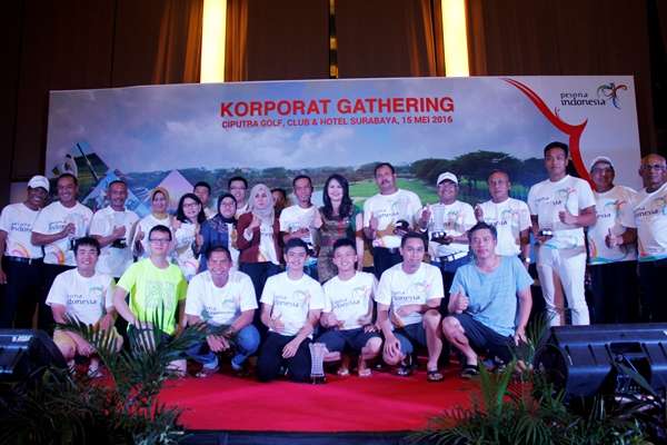 Corporate Gathering May 2016